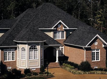 Best I Love The Dark Shingles On This Home Architectural 400 x 300