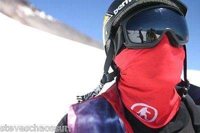 Arctic yowie ski & #snowboard with fleece - neck #warmer face #thermal tube new,  View more on the LINK: 	http://www.zeppy.io/product/gb/2/371810845366/