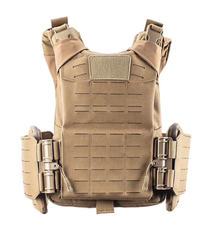 Usmc To Field Gen Iii Vest Systems With Firstspear Technology Tactical Gear Loadout Body Armor Tactical Military Gear Tactical
