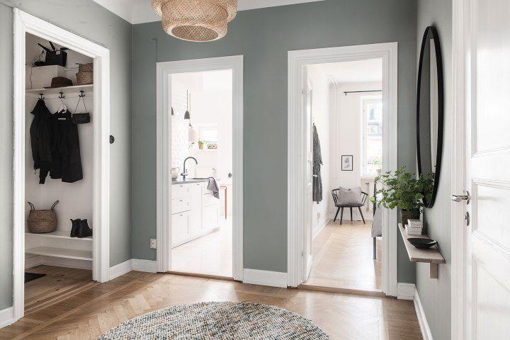 Limpiar Y Pintar Para Vender O Alquilar Vuestra Casa Casas Piso De Alquiler Vender Piso