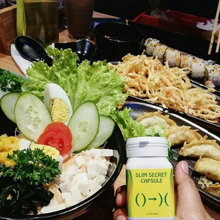 Dijamin Tetep Bisa Makan Enak Dietsehat Diet Diettips