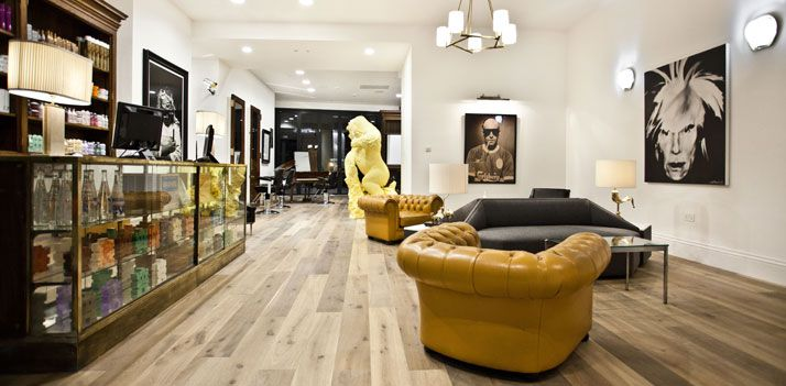 1000 images about salon de coiffure on pinterest the lounge design and coiffures - Salon Coiffure