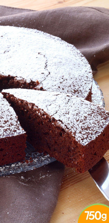 Gâteau au chocolat sans gluten -   14 desserts Light chocolat ideas