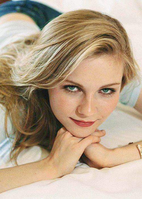 Kristen Durst Kirsten Dunst