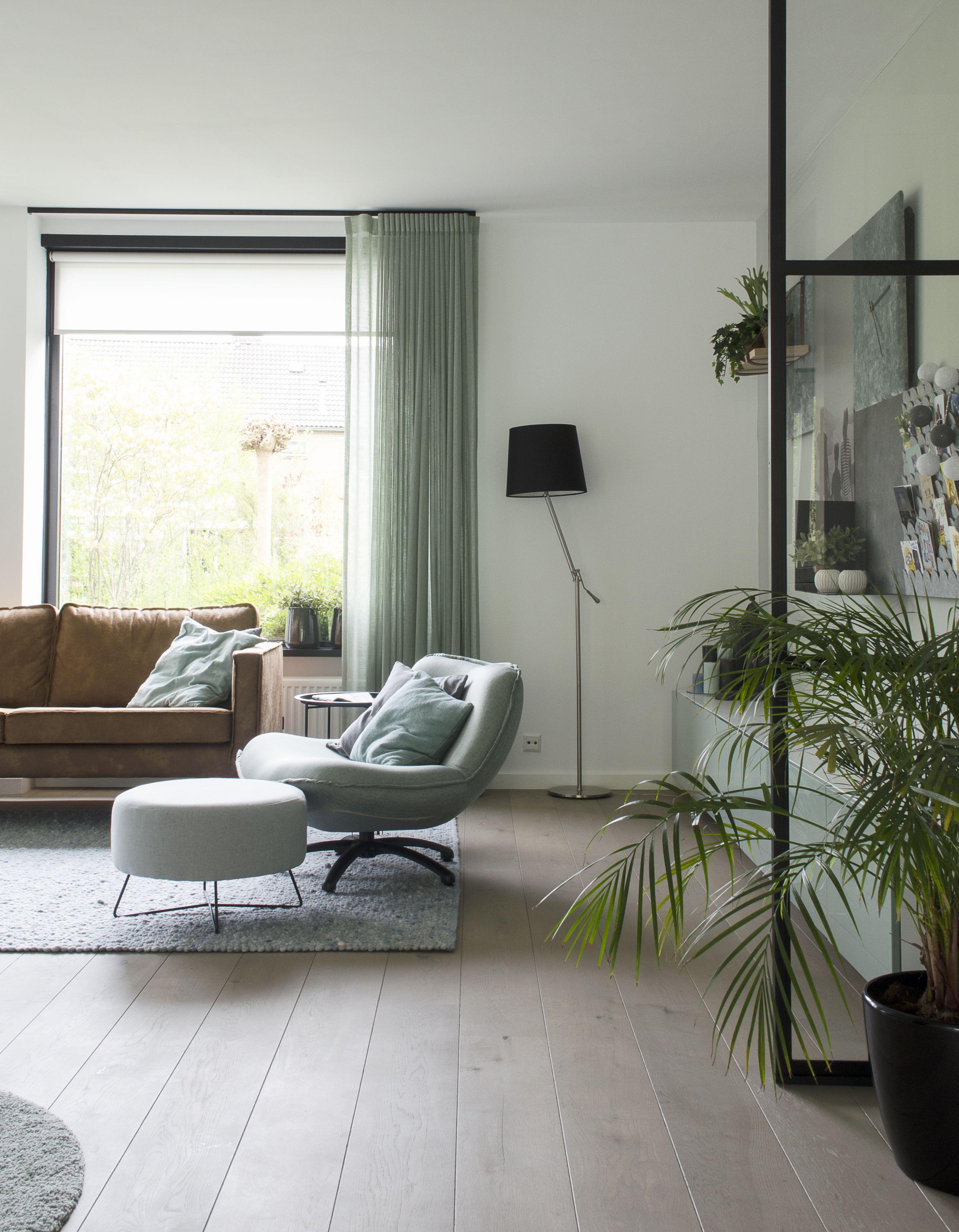 HOME MADE BY_STIJL BINNENKIJKER | STYLIST INGRID | WOONKAMER ...