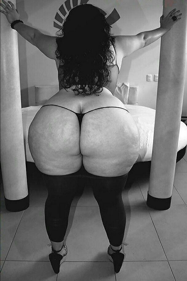 Fantasia nude booty pics
