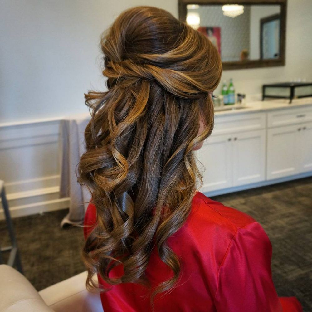 33 Fancy Hairstyles for 2020 That'll Make You Look Like a ...