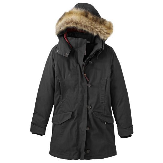 Women's Mt. Flume Waterproof Down Parka | Parka, Timberland and Winter