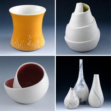 keramische vormen - Google Search