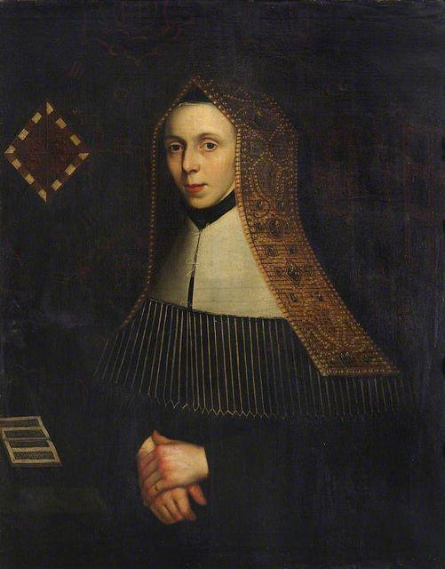 Margaret Beaufort Mother Of Henry Vii Grandmother Of Henry Viii