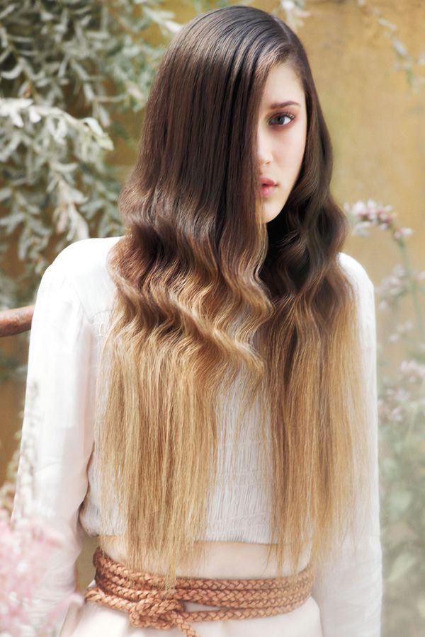 Haarfarben Die Schonsten Trends 2016 In 2019 Hair Hair Aveda