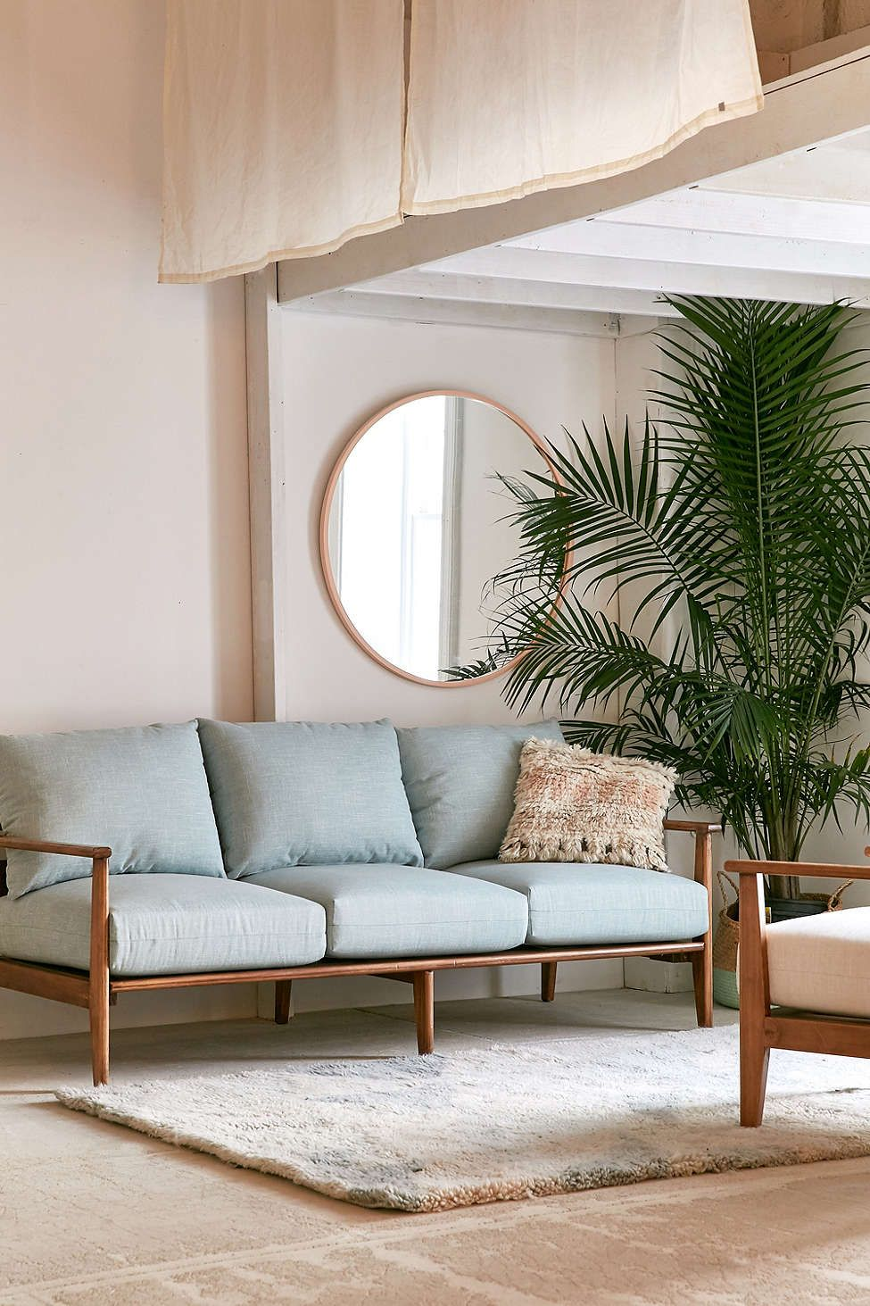Urban Outfitters Living Room Part - 41: Peyton Sofa