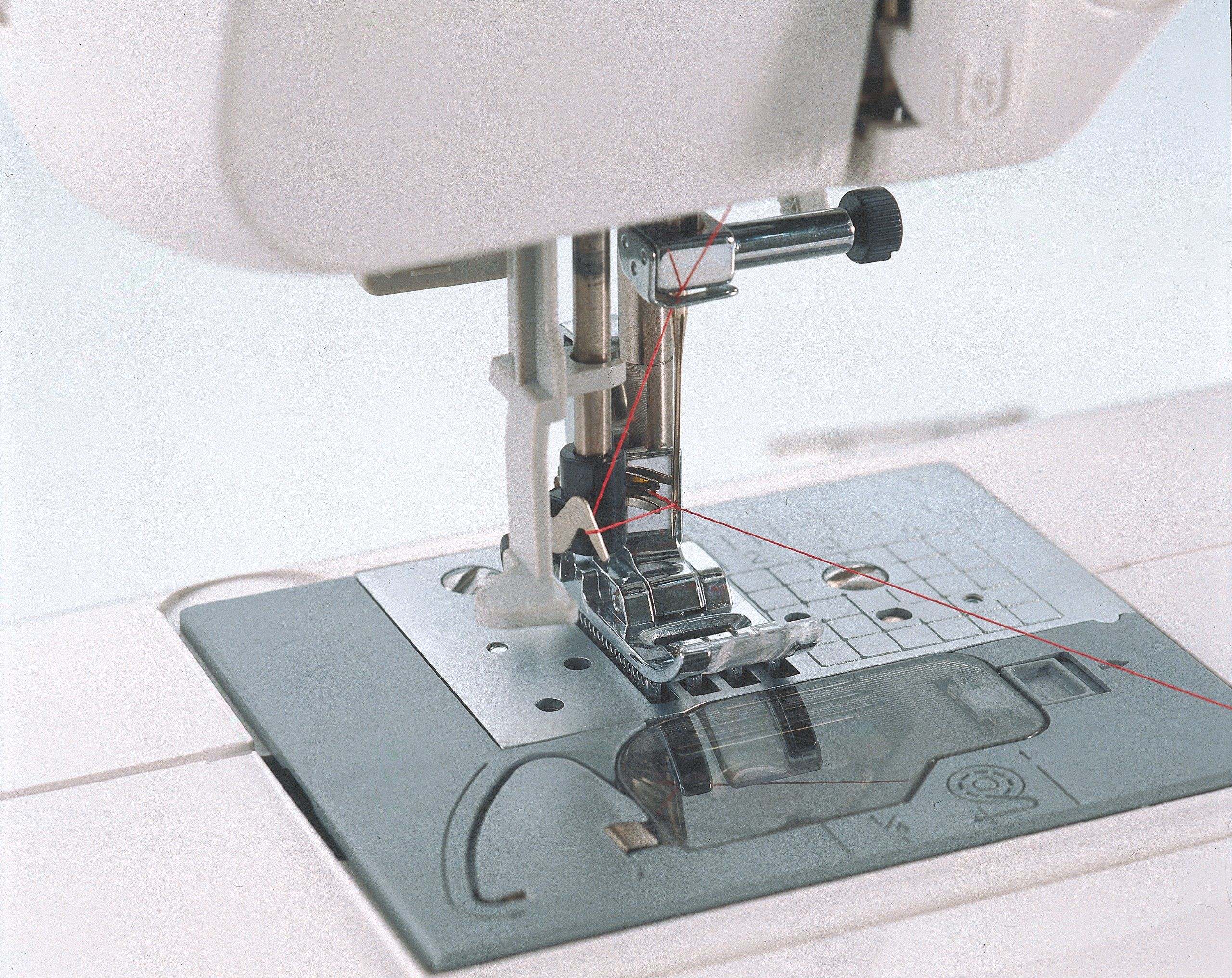 Brother CS6000i FeatureRich Sewing Machine