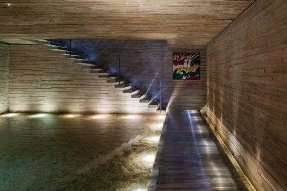 The Paraty House by Marcio Kogan Architects 10