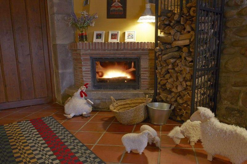 Pin En Apartamentos Rurales En Cantabria