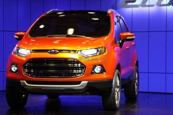 Ford Chennai Engine Plant Goes In For Capacity Expansion Ford