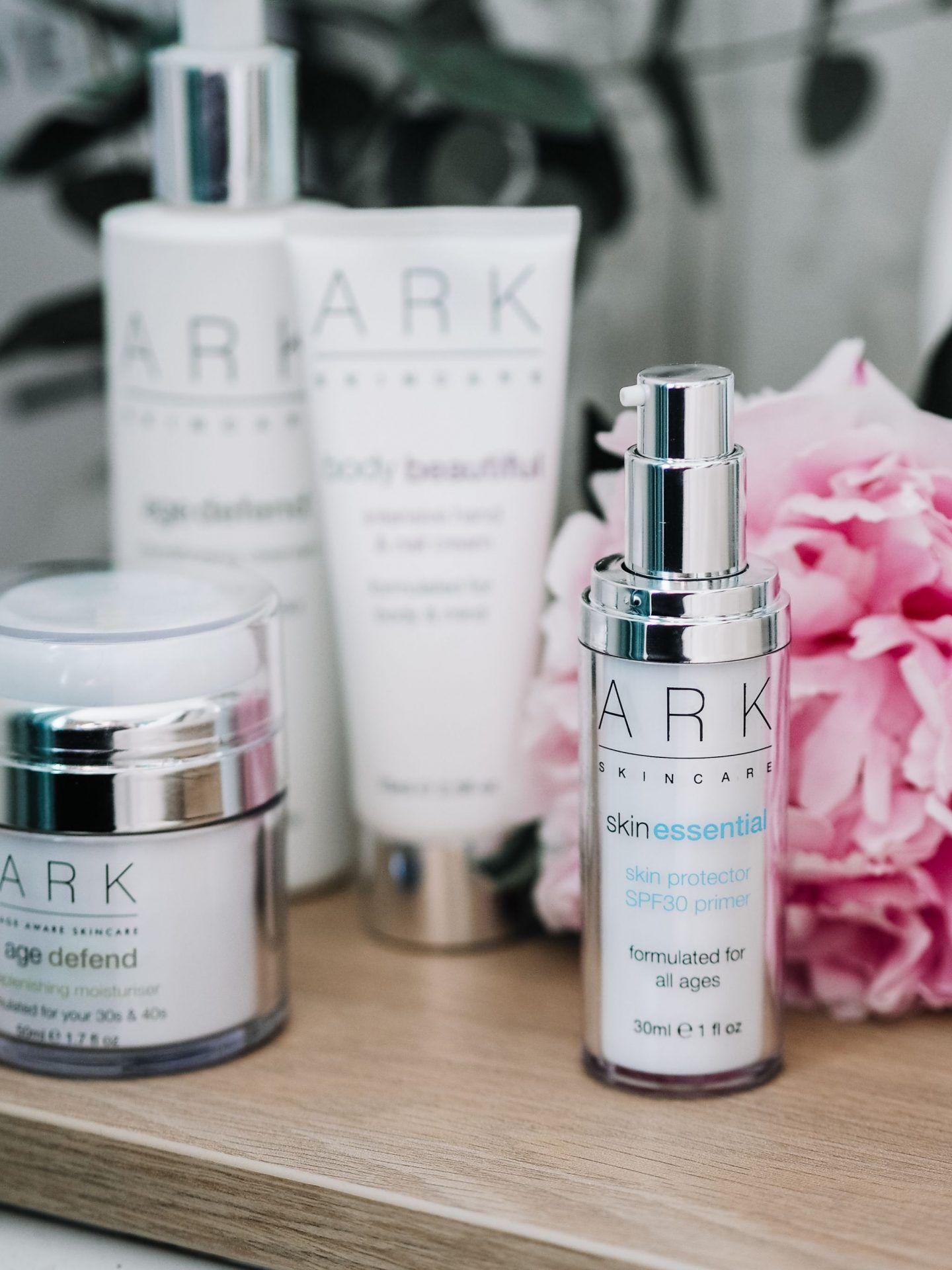 ARK Skincare A Truly Effective British, CrueltyFree