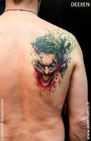 Resultado De Imagen Para Tattoo Para Hombres Acuarela Lhs Tatuering