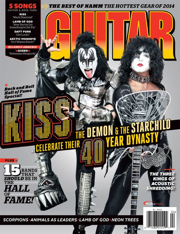 Kiss Guitarist Paul Stanley Talks Ace Frehley Peter Criss And Being Ignored By The Rock And Roll Hall Of Fame Rock And Roll Ace Frehley Kiss Band