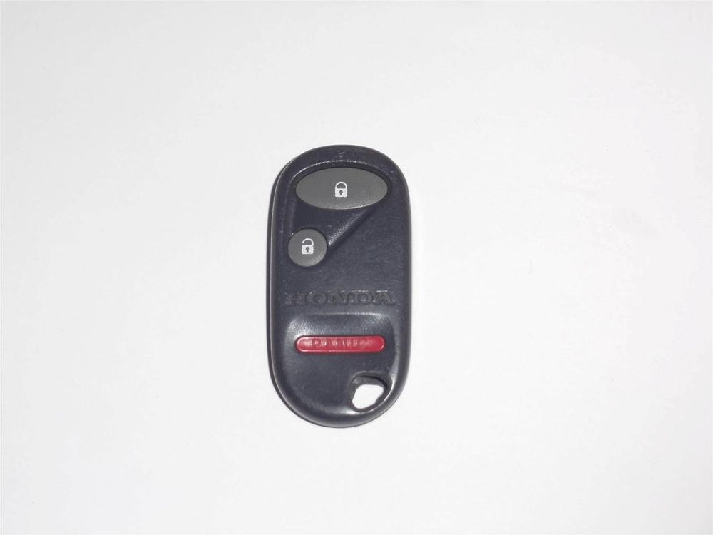 Honda keyless entry remote fob transmitter 3 button oucg8d