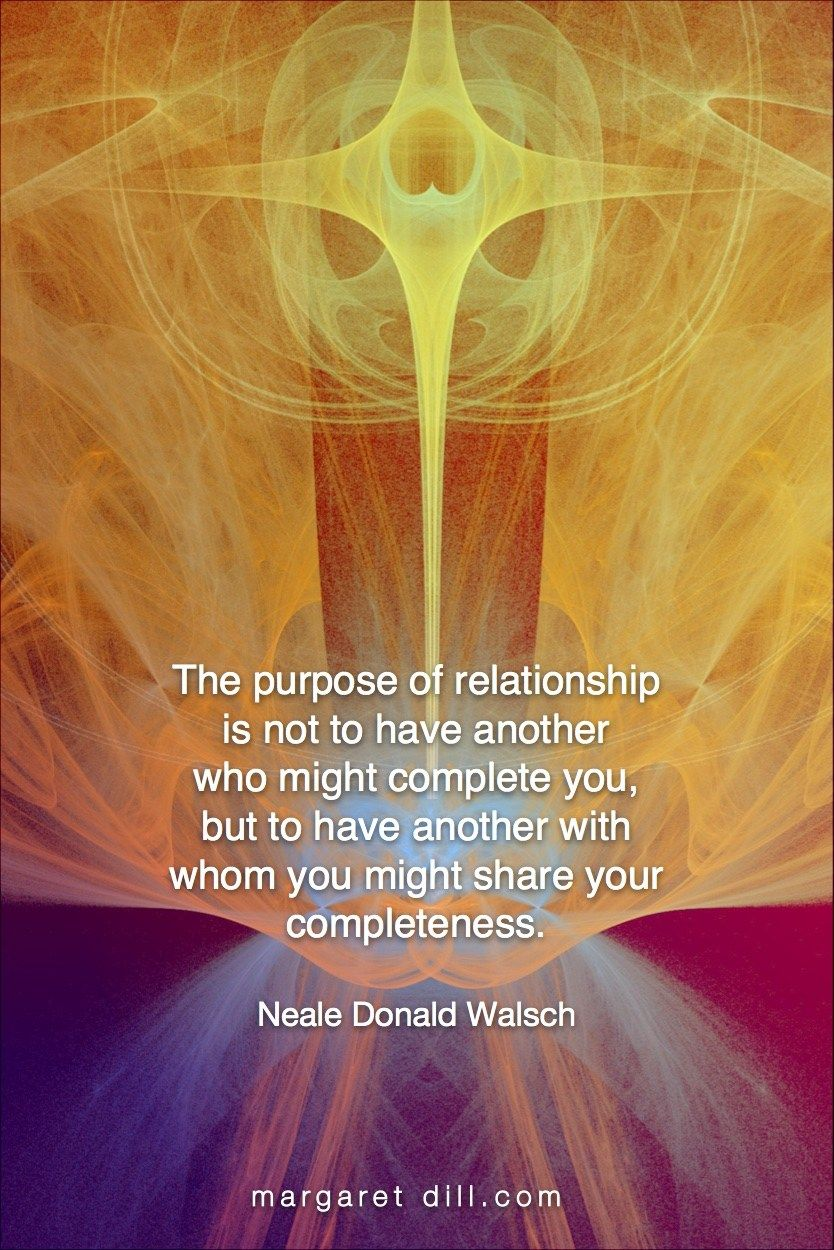 Completeness Neale Donald Walsch Mind Explore Quotes Positive