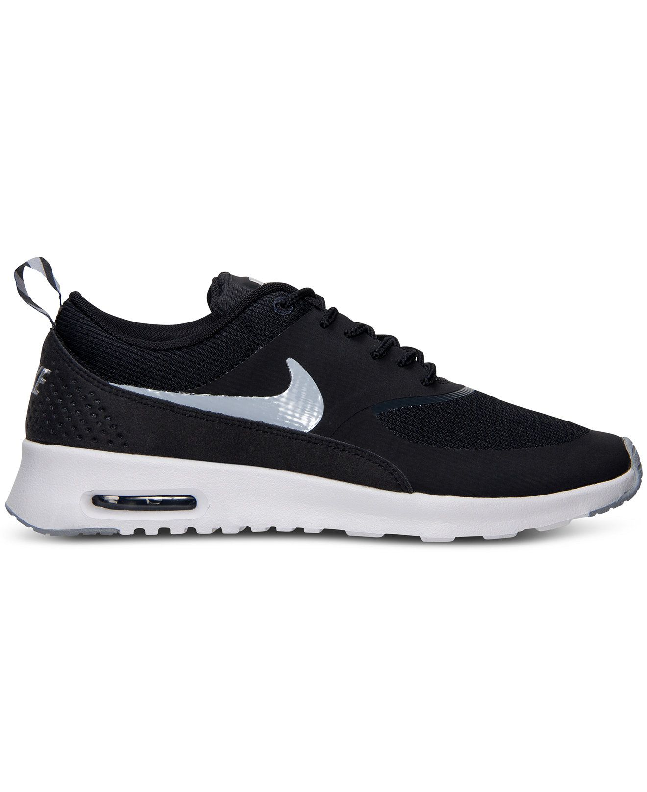 Nike Women's Air Max Thea Running Sneakers from Finish