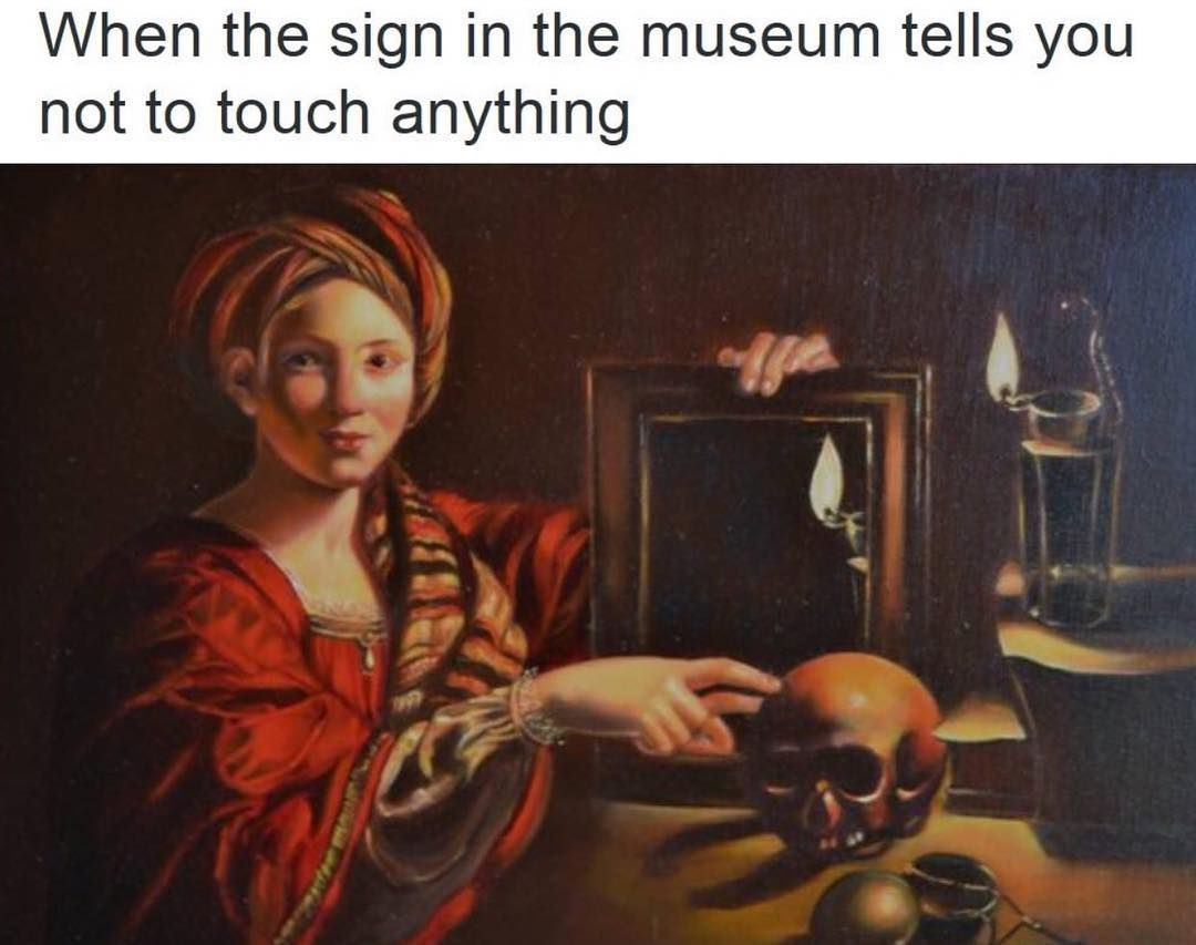 Best Art Memes Ideas On Pinterest Art History Memes - 19 art history reactions that will make you laugh every time