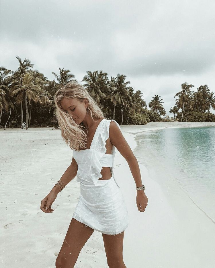 Pin by Caroline Marburger on Inspo | Summer outfits, Fashion