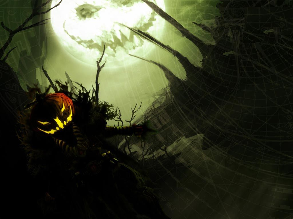 Scary Halloween HD Wallpapers - HD Wallpapers Inn | Halloween Art ...