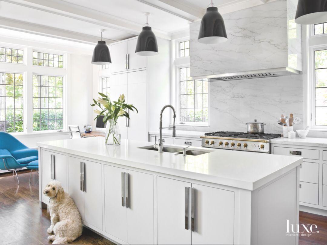 Gold List 2020 Designs By Sundown Luxe Interiors Design White Modern Kitchen Contemporary Kitchen Kitchen Remodel