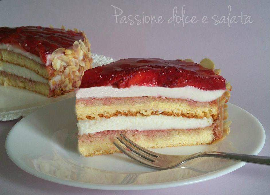 torta dolce al formaggio spagnolo - Cerca con Google