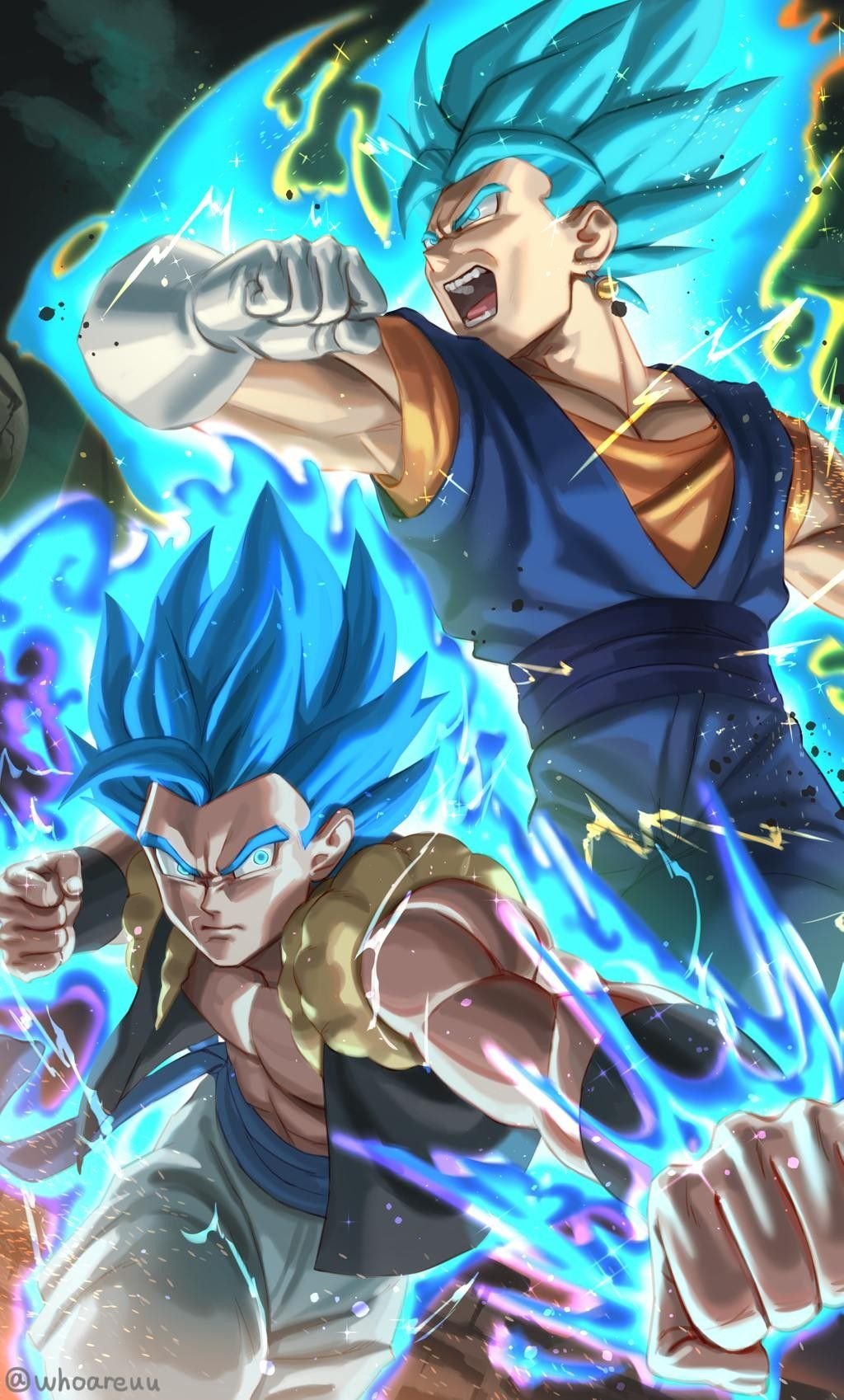 Pin by chris331cole on dragon ball in 2020 anime dragon