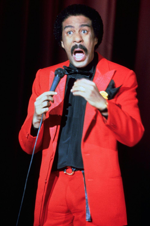 Richard Pryor - Standup  Comedy All Stars  Richard Pryor -4571