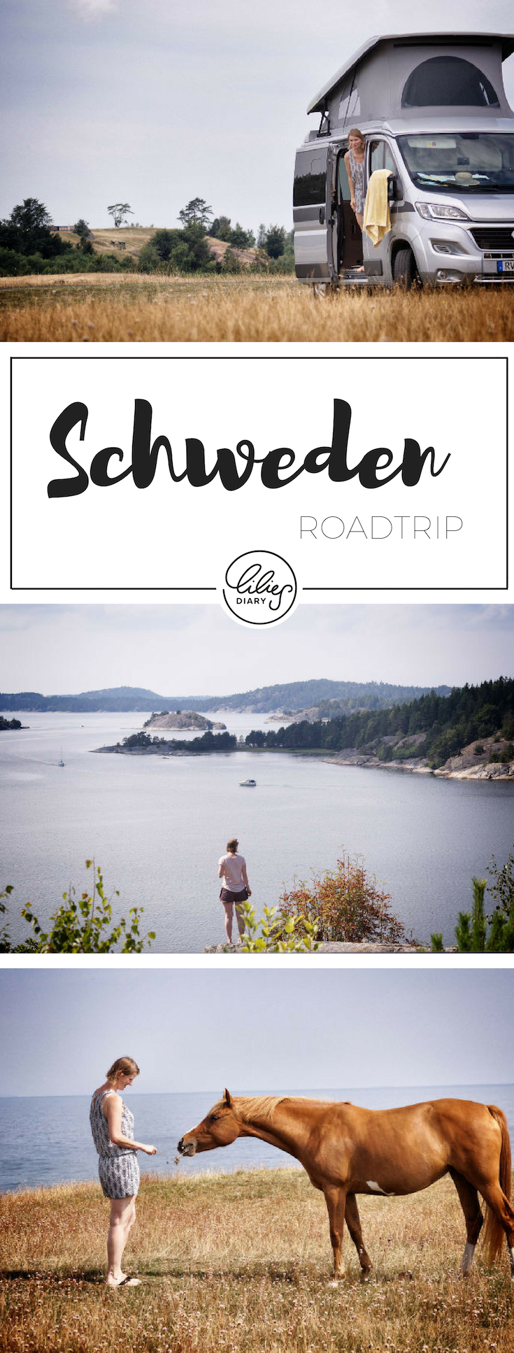 Photo of A South Sweden Road Trip – Travel Tips for Your Sweden Vacation