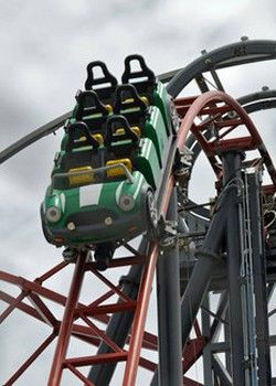Report Bmw Sues Amusement Park Over Mini Coaster With Images