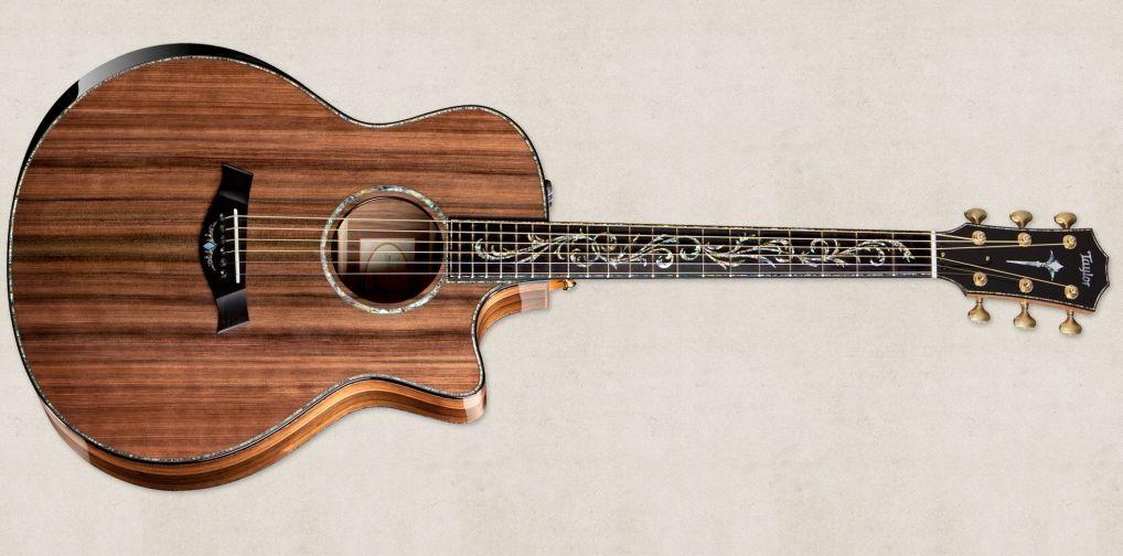 Ps16ce Fltd Taylor Guitars Best Acoustic Guitar Guitar Taylor Guitars Acoustic