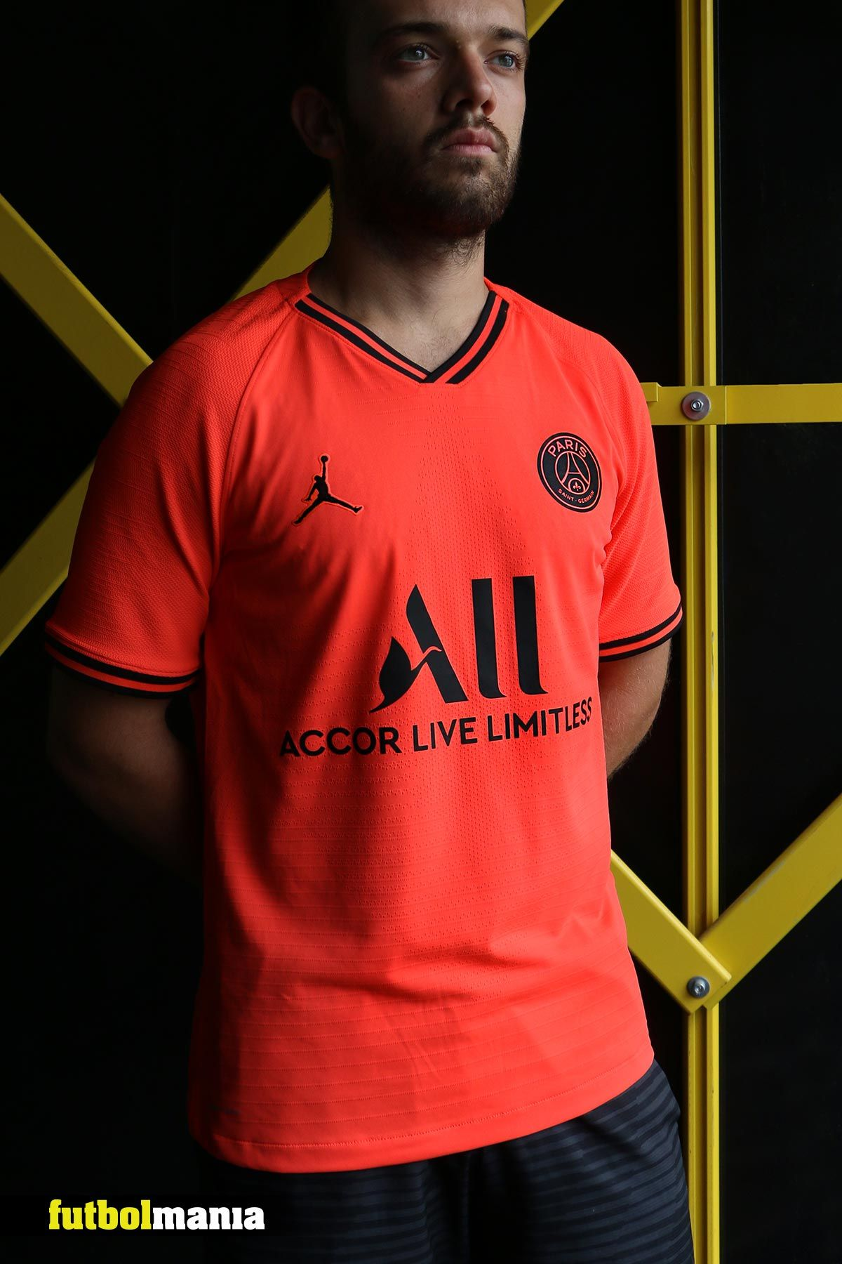 Camiseta Nike 2a PSG 2019 2020 Vapor Match | Camisetas