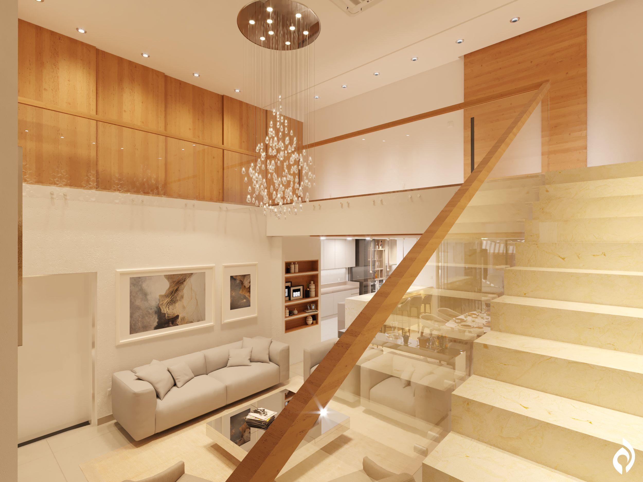 Arquitetura De Interiores Av #Arquitetura #Interiores #Arquiteto #Sala #P Direito