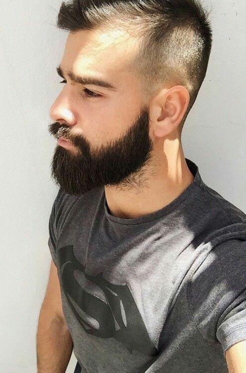 Pin de Pascal Bear en BEAR(D) etc  en 2019 | Haircuts for men