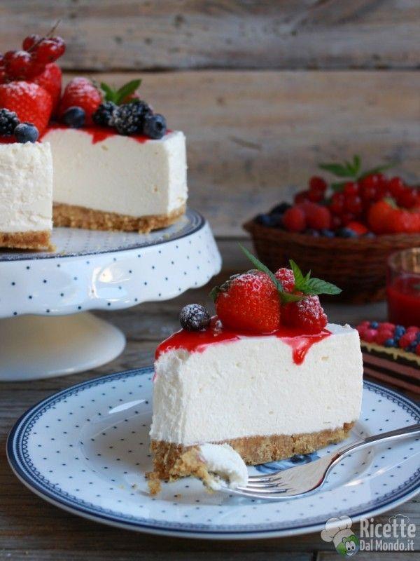 335b573a28f39d5345fe1dfbefc79741 - Ricette Cheesecake Fredda