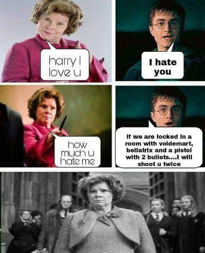 20 Extremely Funny Harry Potter Memes Casting Laughter Spell