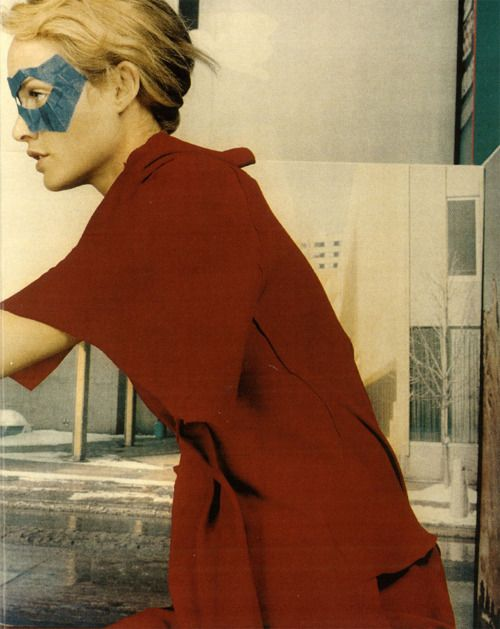 Yohji Yamamoto «Rewind/Forward»,238 Fashion Pictures, 1995–2000
