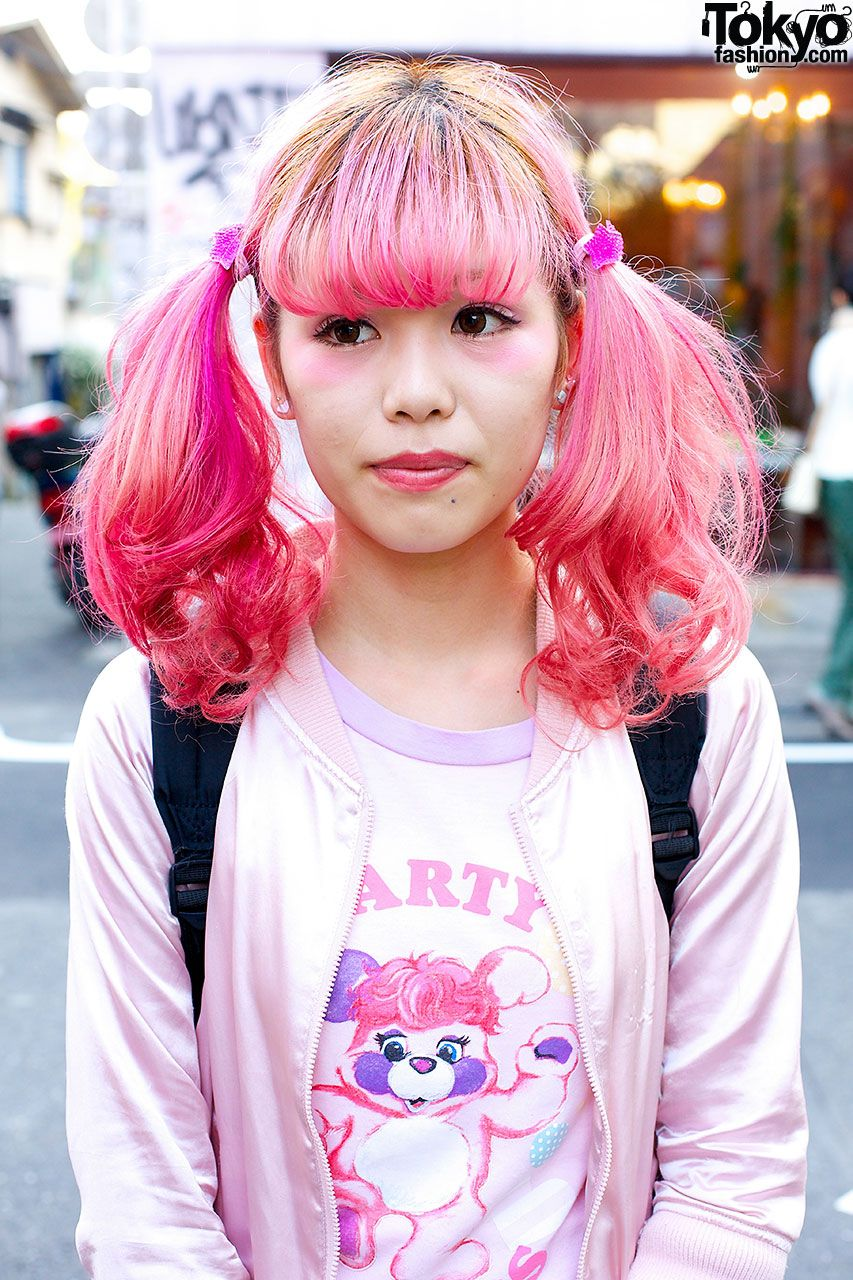 harajuku girl - ค้นหาด้วย Google
