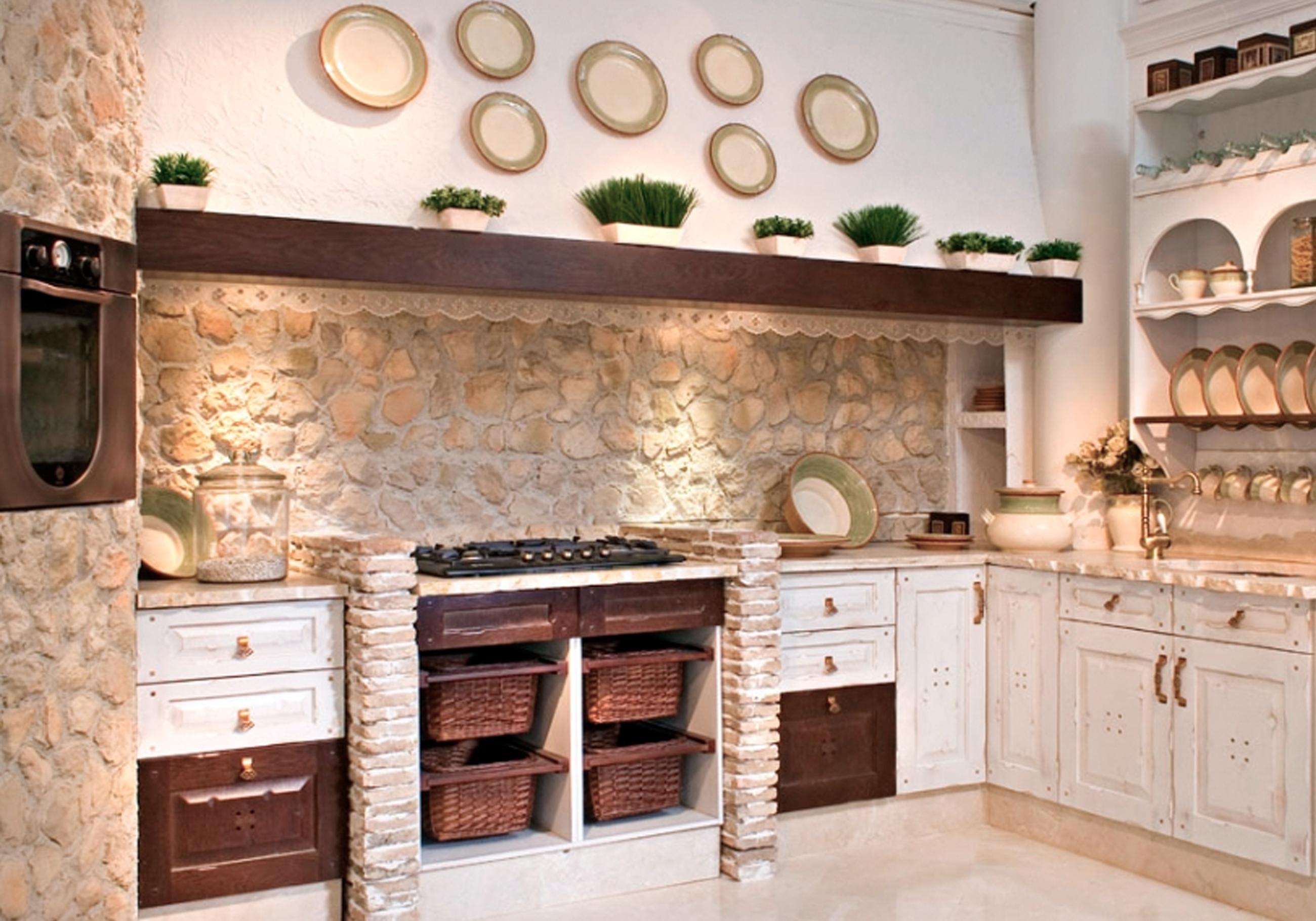Cocinas r sticas muebles de cocina sevilla cocinas for Muebles cocina rusticos