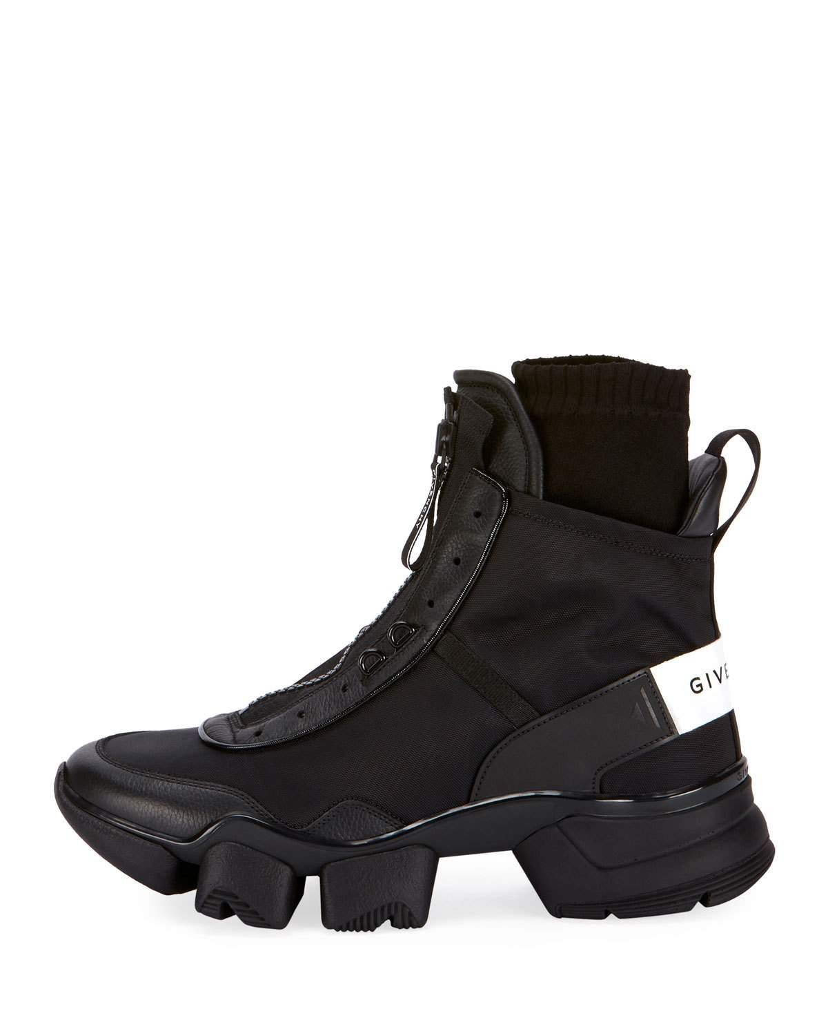 21c570d54e5ee Givenchy Men s Jaw Hybrid Sneaker Boots