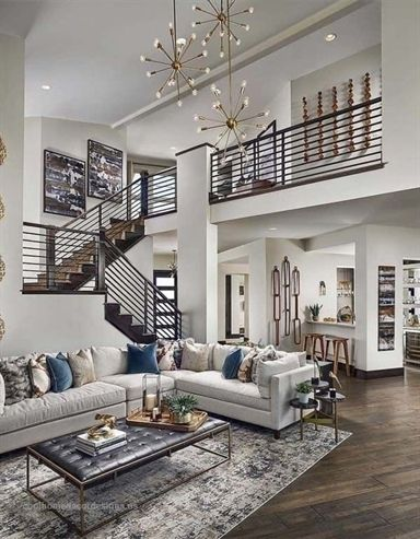 Just Visit Here To See Amazing And Modern Looking Home Decor Ideas And Interior Designs To Copy In This Yea Trending Decor Living Room Modern Home Decor Trends