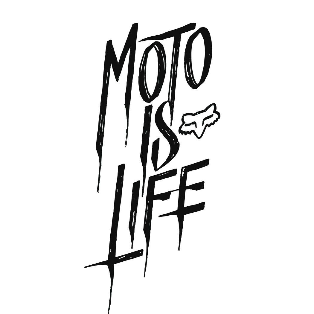 Moto Is Life Dirt Bike Tattoo Bike Tattoos Motocross Tattoo