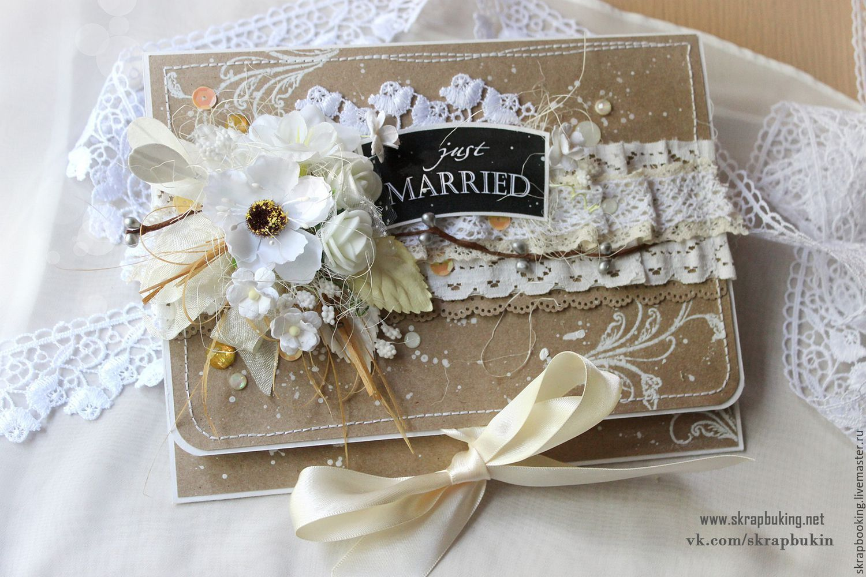действительно большие свадебные открытки с конвертом потом, когда