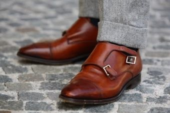 Nice monks! Hmmmm I don't have a pair