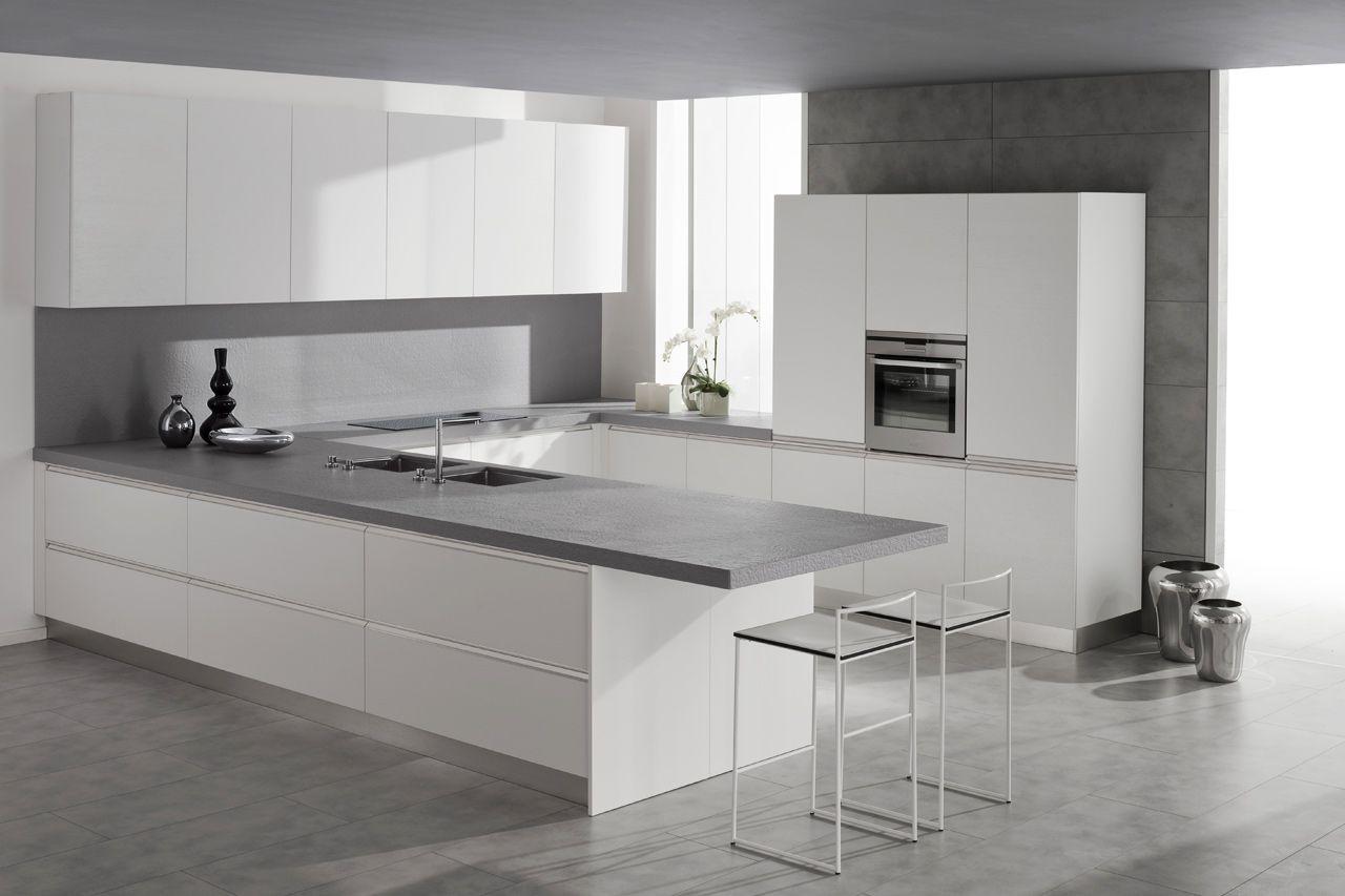 cucina moderna - Cerca con Google | keittiö | Pinterest | Cucine ...